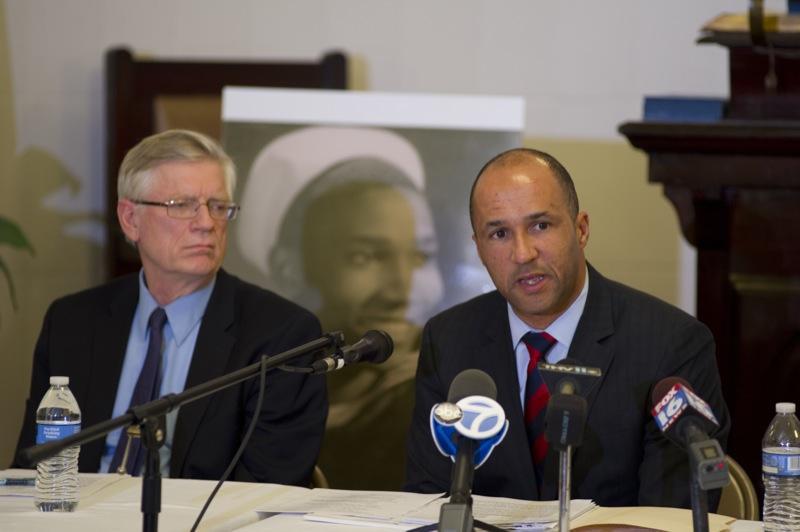 Ellison Case To Go Before 8th Circuit Appeals Court in Saint Louis
